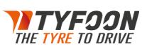 TYFOON-dekk