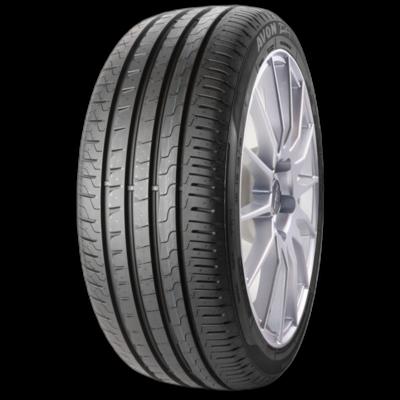 AVON Zv7 tyres