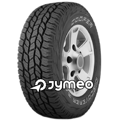 Neumáticos COOPER DISCOVERER AT3 4S