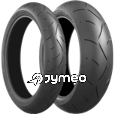 Pneus BRIDGESTONE Battlax Bt 003