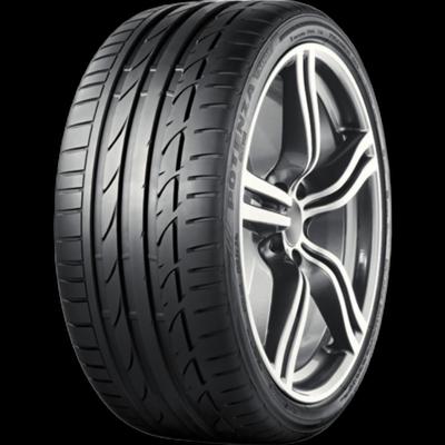 Neumáticos BRIDGESTONE POTENZA S001