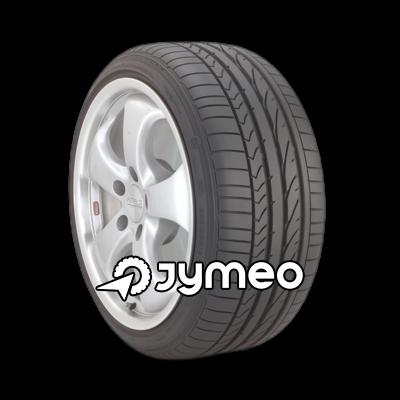 BRIDGESTONE POTENZA RE050A tyres