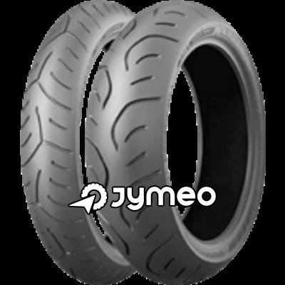 Neumáticos BRIDGESTONE Battlax T30