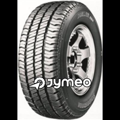 Neumáticos BRIDGESTONE Dueler Ht 684