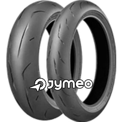Pneus BRIDGESTONE BATTLAX RS10