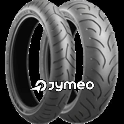 BRIDGESTONE BATTLAX T30 EVO tyres