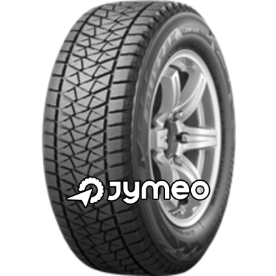 Neumáticos BRIDGESTONE Blizzak Dm V2