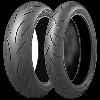 BRIDGESTONE BATTLAX S21 tyres