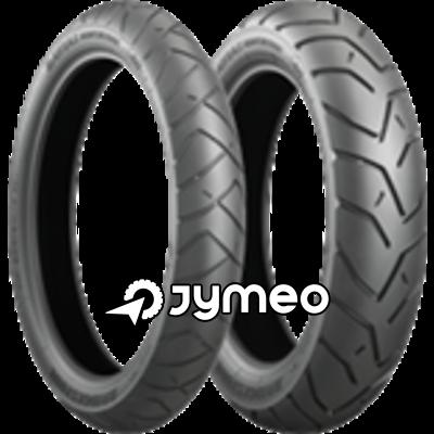 BRIDGESTONE BATTLAX A40 tyres