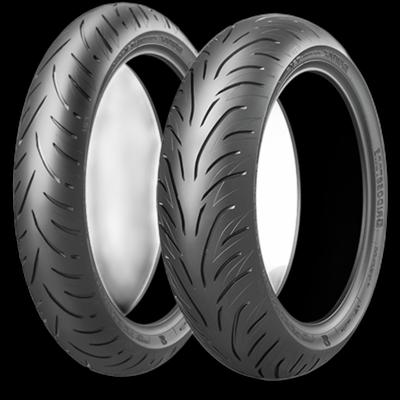 BRIDGESTONE T 31 tyres