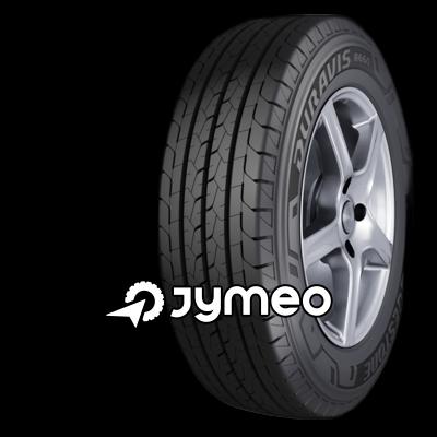 Pneus BRIDGESTONE: Duravis R660 Eco