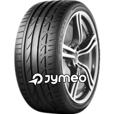 Neumáticos BRIDGESTONE S001