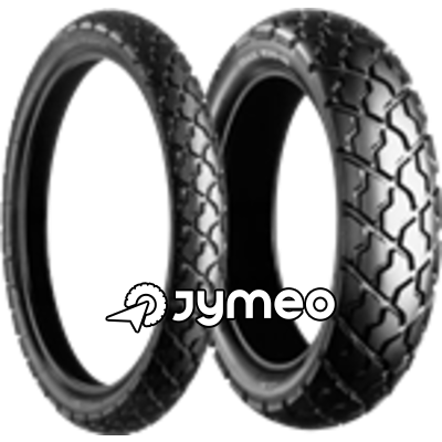 Neumáticos BRIDGESTONE Trail Wing Tw41