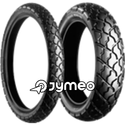 Pneus BRIDGESTONE: TRAIL WING TW42