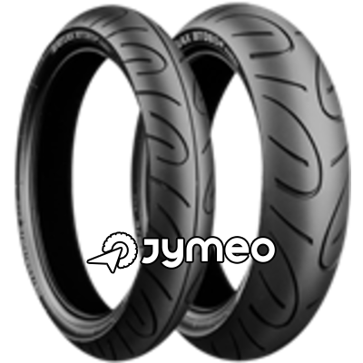Pneus BRIDGESTONE Battlax Bt 090
