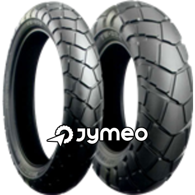 Neumáticos BRIDGESTONE Trail Wing Tw203