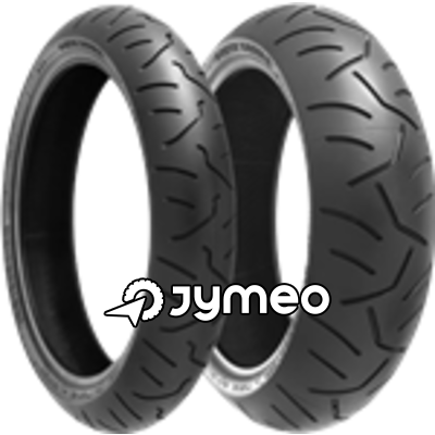 Pneus BRIDGESTONE Battlax Bt 014