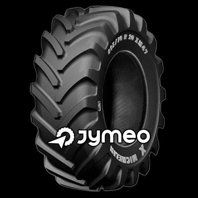 Neumáticos MICHELIN Xm47