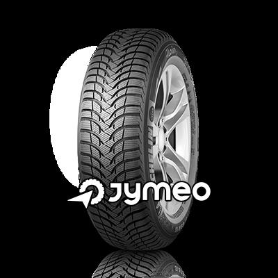 Neumáticos MICHELIN Alpin A4