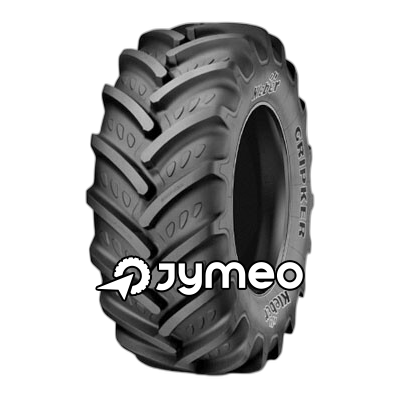 KLEBER GRIPKER tyres