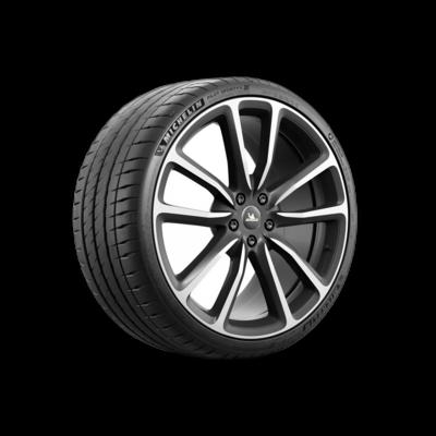 Neumáticos MICHELIN Pilot Sport 4 S Xl