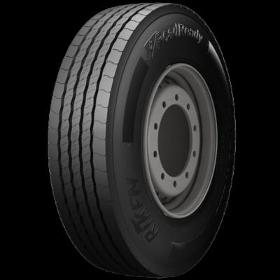 RIKEN ROAD READY S tyres