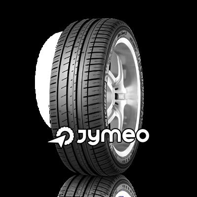 Neumáticos MICHELIN PILOT SPORT 3
