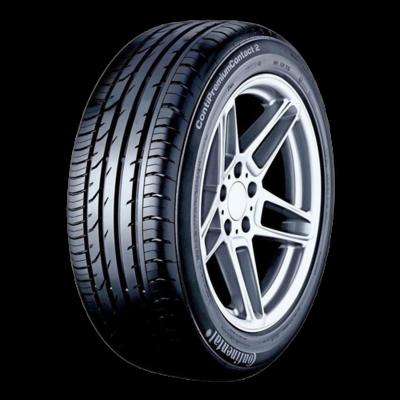 Pneus CONTINENTAL Contipremiumcontact 2