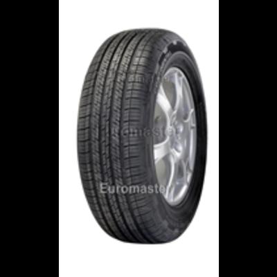 Neumáticos CONTINENTAL CONTI4X4CONTACT