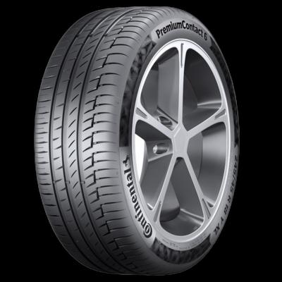 CONTINENTAL Premiumcontact 6 Reifen