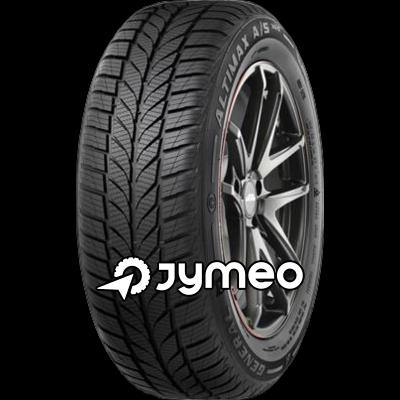 Neumáticos GENERAL ALTIMAX A/S 365