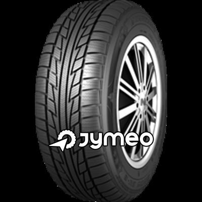 NANKANG SNOW SV 2 tyres