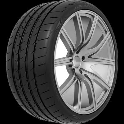 FEDERAL EVOLUZION ST-1 tyres