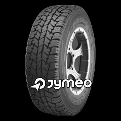 Pneus NANKANG: 4X4 WD A/T FT-7