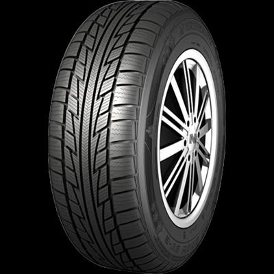 NANKANG SNOW SV-2 tyres