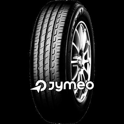 YOKOHAMA Bluearth Ae 01 tyres