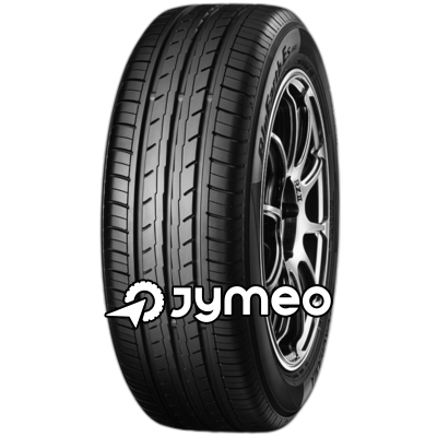 YOKOHAMA Bluearth-es (es32) tyres