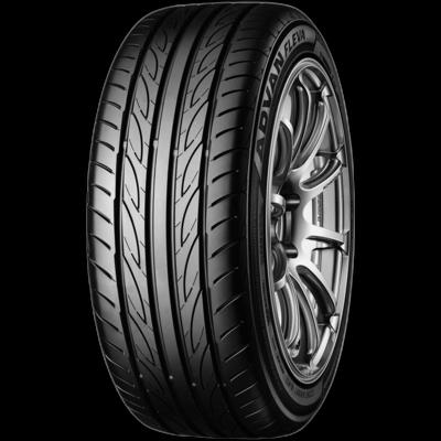 YOKOHAMA Advan Fleva V701 tyres