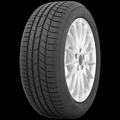 TOYO SNOWPROX S954 tyres