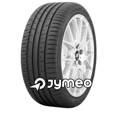 TOYO PROXES SPORT tyres