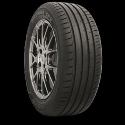 TOYO Proxes Cf2 гуми
