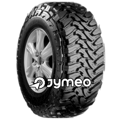 TOYO OPEN COUNTRY M/T gume