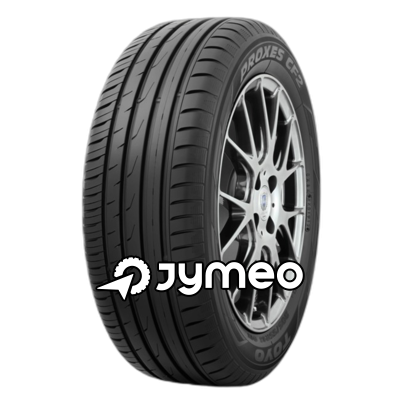 Neumáticos TOYO PROXES CF2