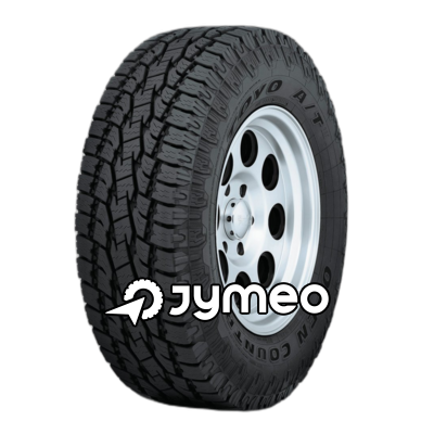 TOYO OPEN COUNTRY A/T PLUS banden