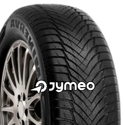 MINERVA Frostrack Uhp tyres