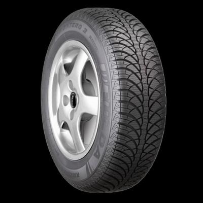 FULDA Kristall Montero 3 dæk