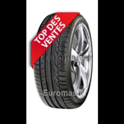DUNLOP SPORT MAXX RT tyres