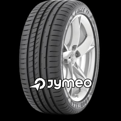 Neumáticos GOODYEAR Eagle F1 Asymmetric 3