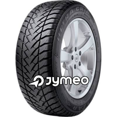 Neumáticos GOODYEAR ULTRA GRIP ICE GEN-1