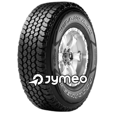 Neumáticos GOODYEAR WRANGLER ALL-TERRAIN ADVENTURE